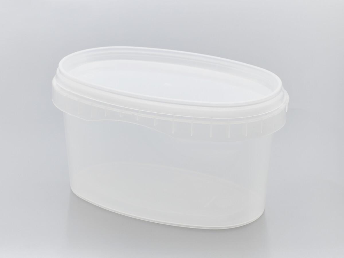 vaschetta 0,5 litri