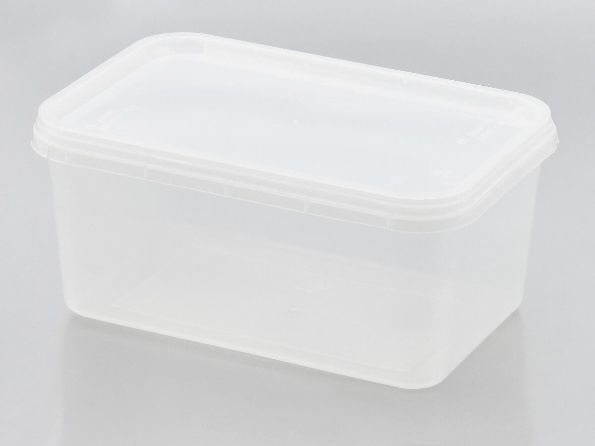 vaschetta 2 litri