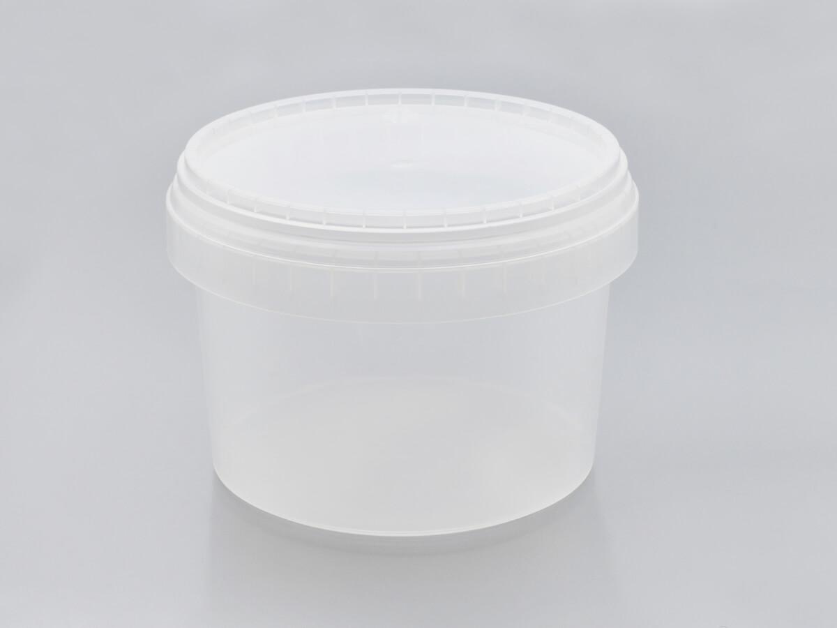 barattolo 0,6 litri