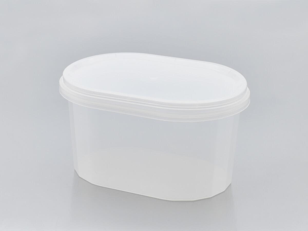 vaschetta 0,4 litri