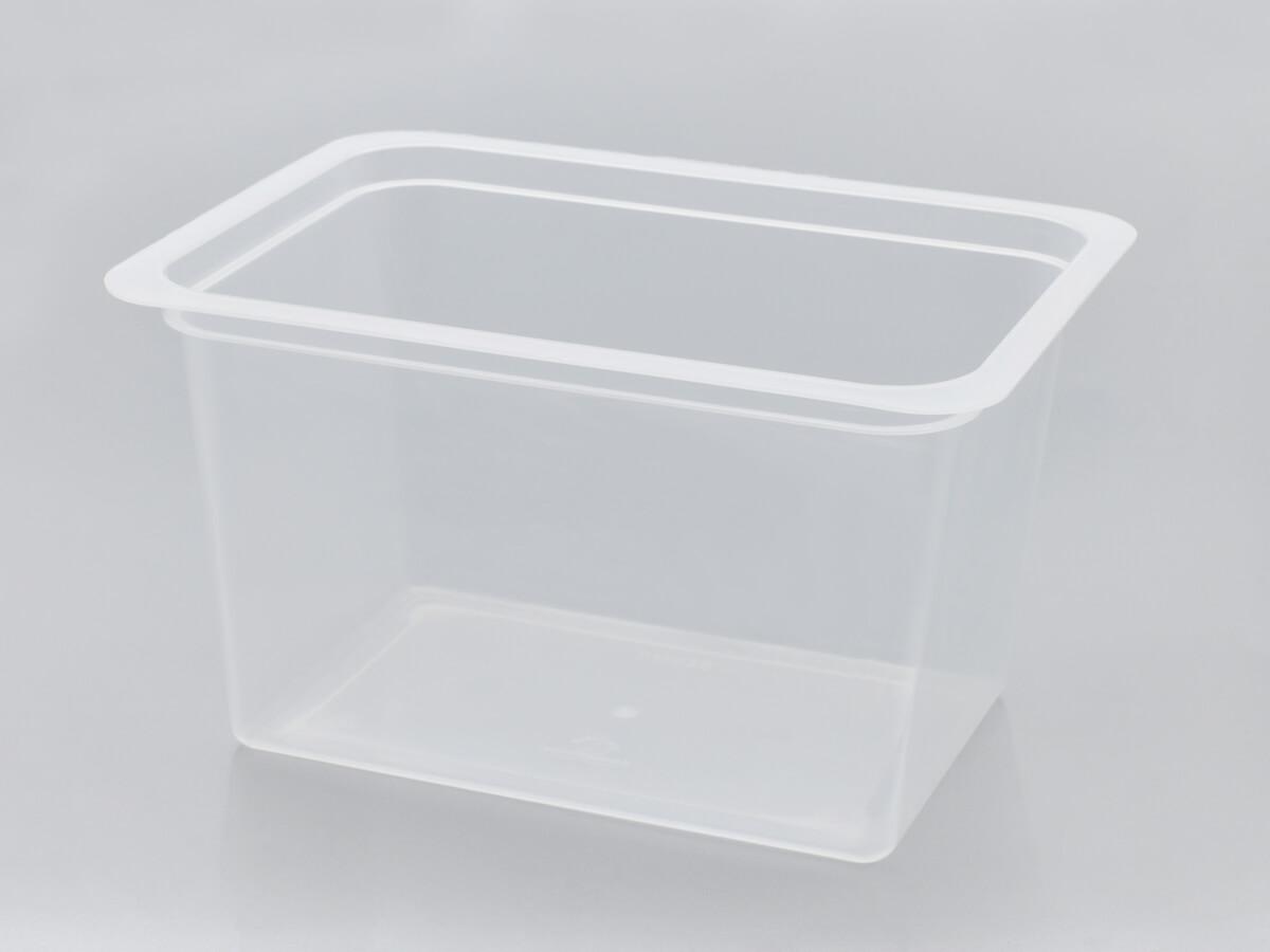 fondo vaschetta 0,73 litri