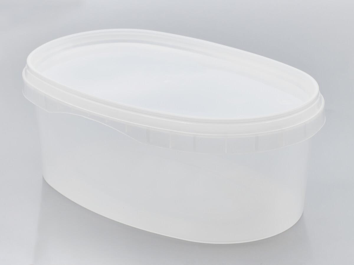 vaschetta 1 litro