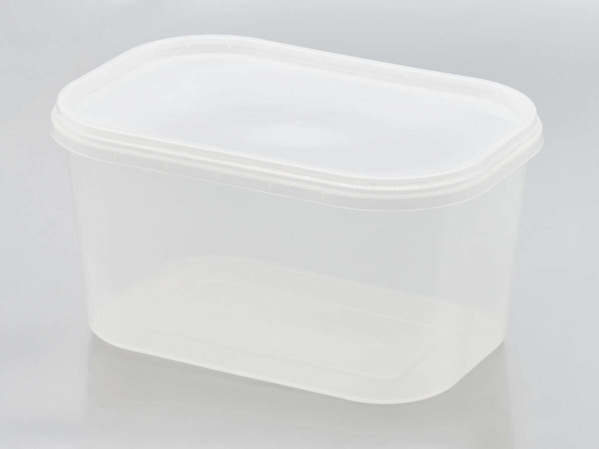 vaschetta 3 litri