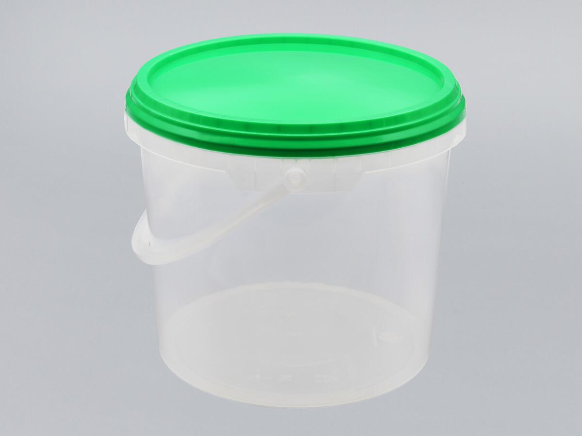 secchio 8,6 litri