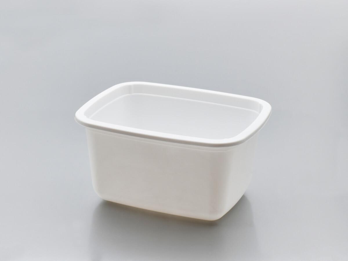 fondo vaschetta 0,32 litri