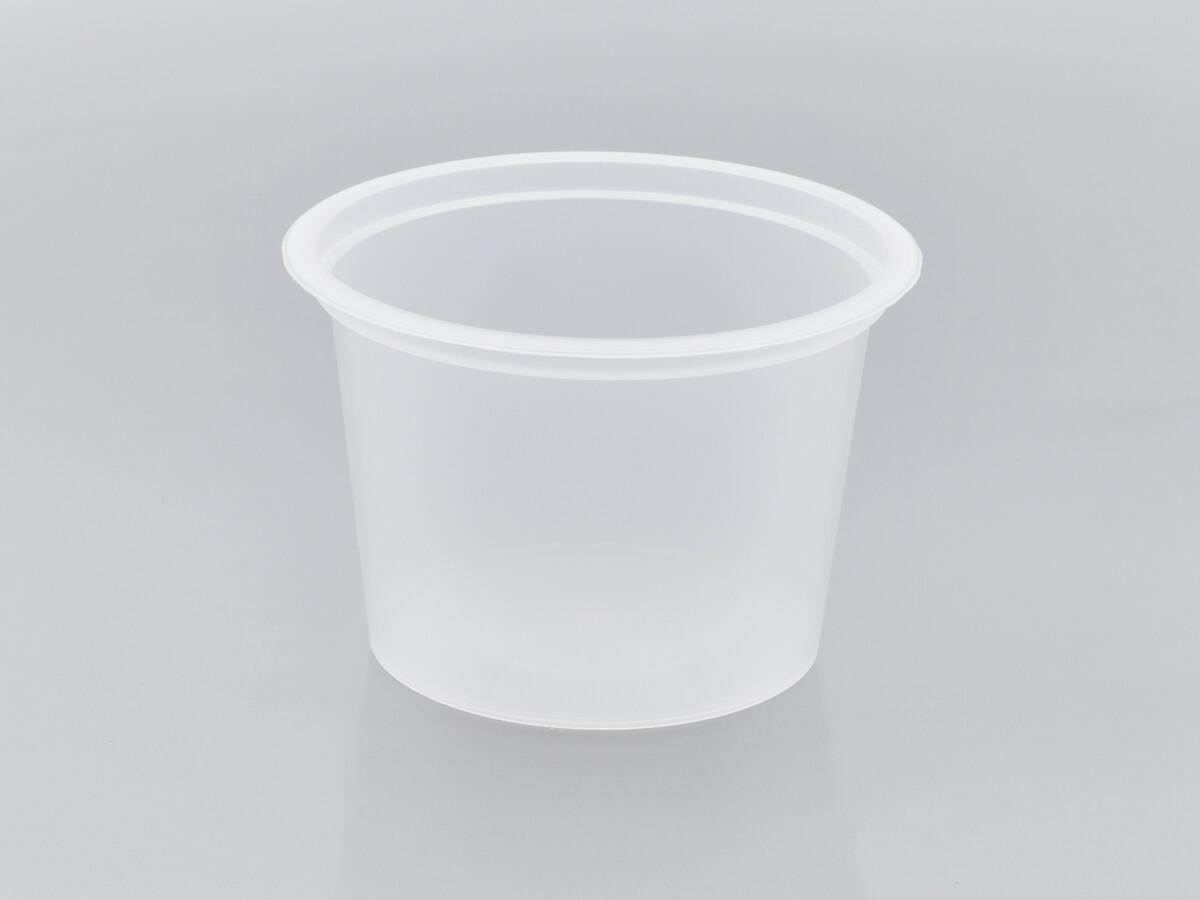 fondo bicchiere 0,27 litri
