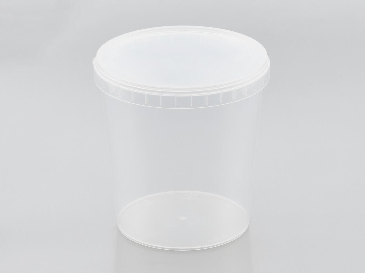 barattolo 1 litro